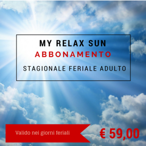 My relax sun-4